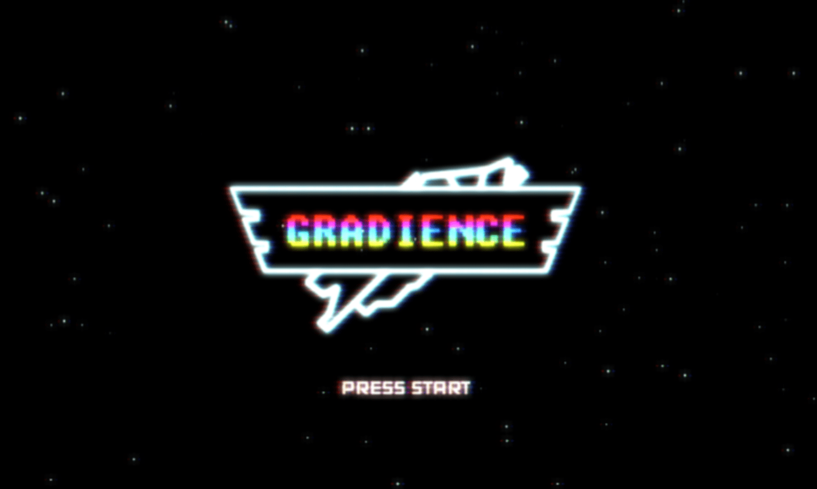 Screenshot of Gradience project